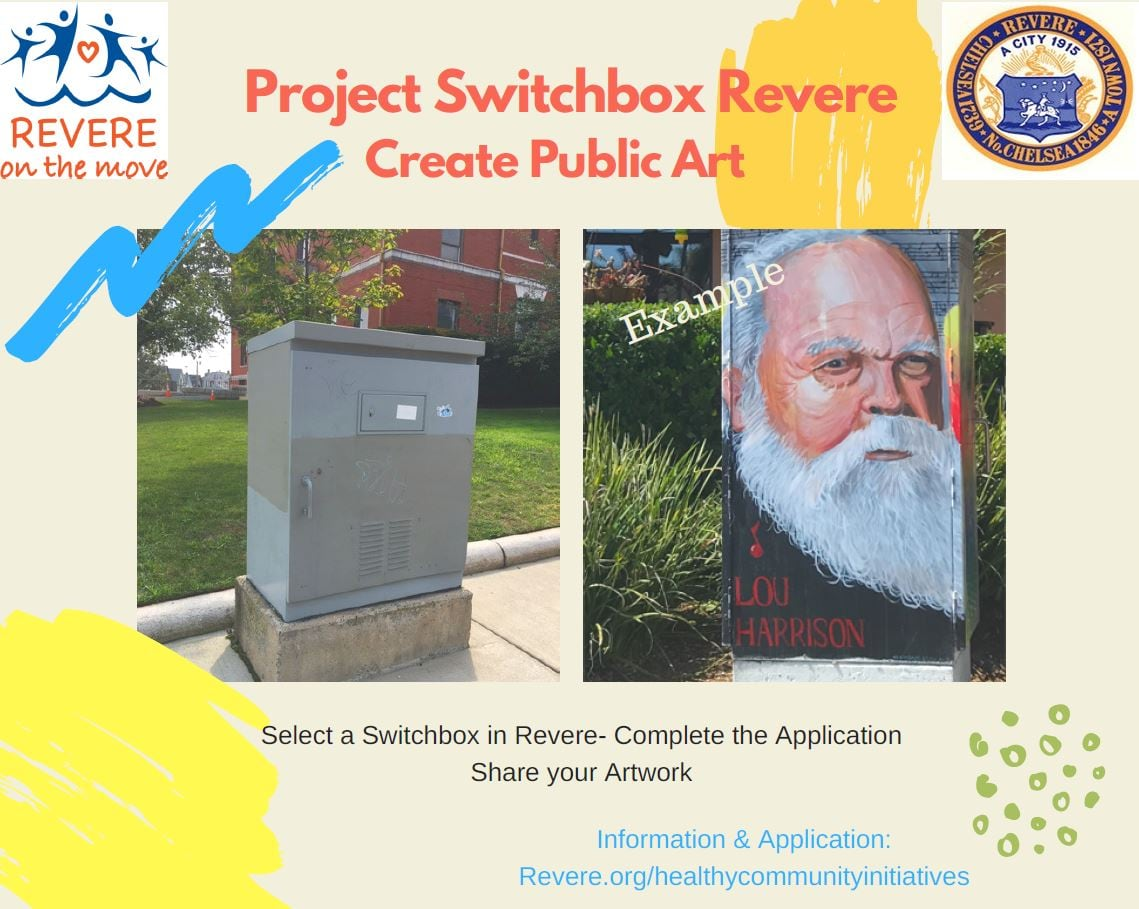 Project Switchbox