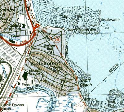 USGS Topographic Map 11