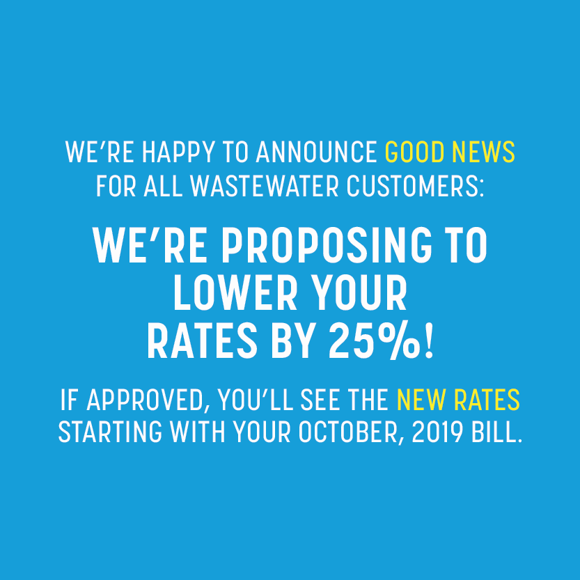 Lower rates banner