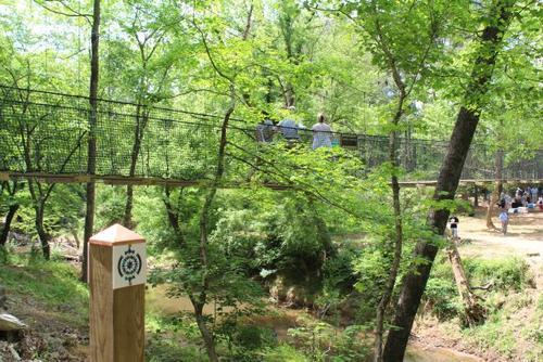 Three local adventures on the Thread Trail
