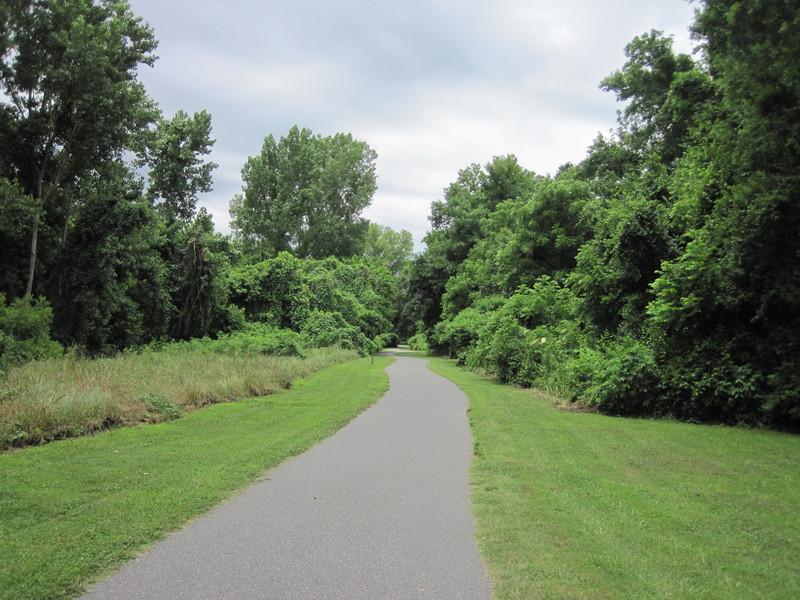 Avon and Catawba Creeks Greenway