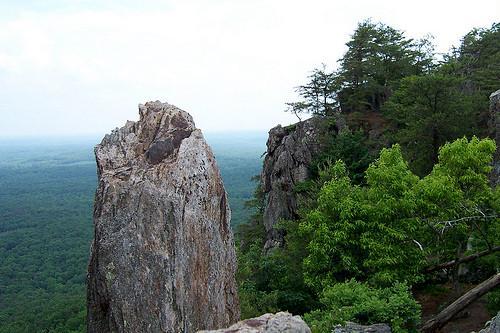 Pinnacle Trail