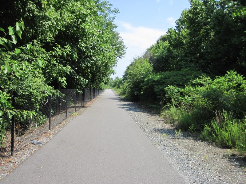 Highland Rail Trail
