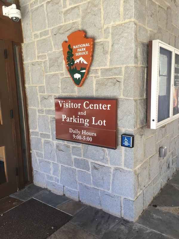 Kings Mountain State Park Trail - National Recreation Trail