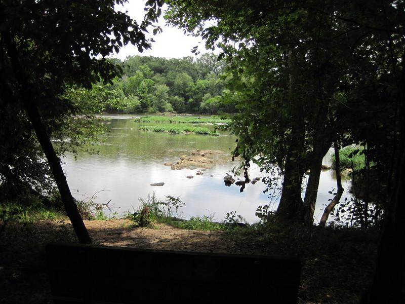 Landsford Canal Trail