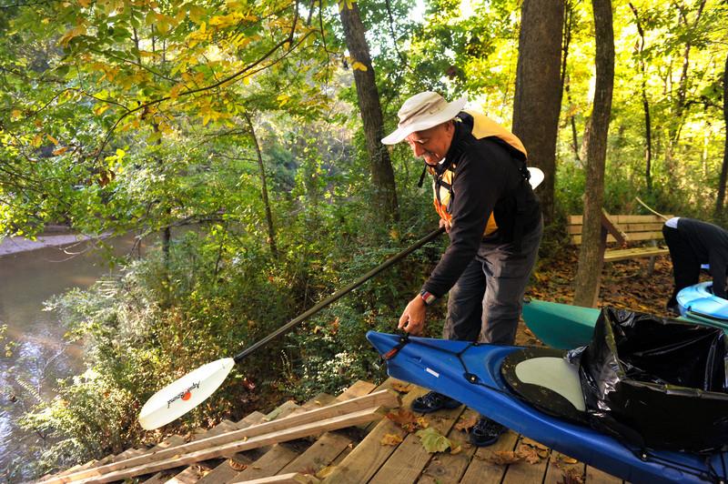 Pharr Family Preserve Trail