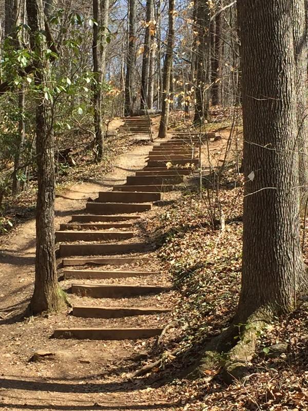 Backside Trail