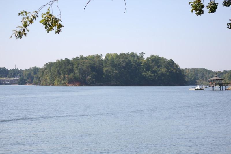 Catawba River Blueway - Mountain Island Lake Section