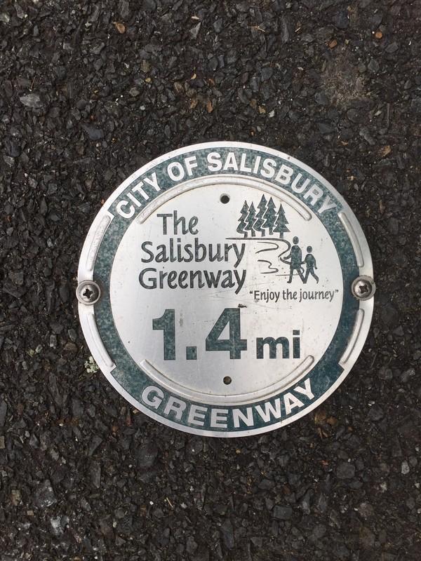Salisbury Greenway