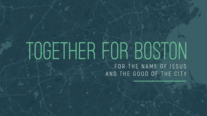 Together for Boston