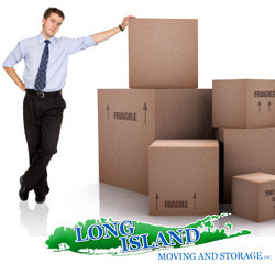 Storage Services in Long Island