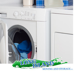 Moving Your Appliances In Long Island