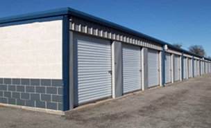 private storage facility