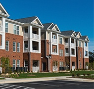 apartment buildings in montgomery county pa
