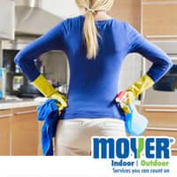 spring cleaning to avoid pest problems