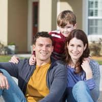 Happy Family In PA