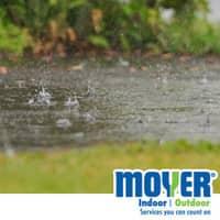rainy day in pennsylvania