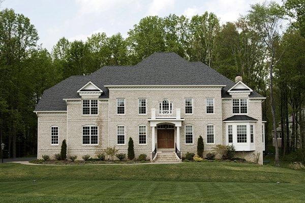 a large home in lower gwynedd pennsylvania