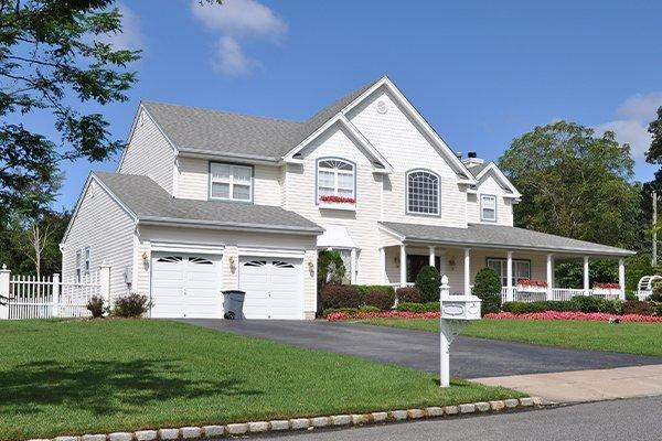a maple glen pennsylvania home protceted by pest control solutions