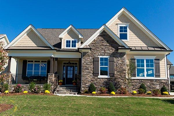 a large home in new britain pennsylvania