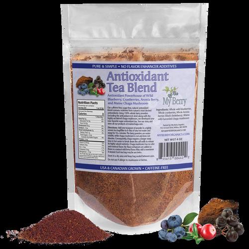 Antioxidant Tea Blend