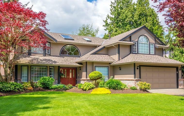 austin tx residential home