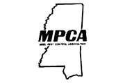 mississippi pest control association logo