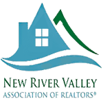 new river valley association of realtors logo