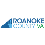 roanoke county, va logo