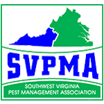 southwest virginia pest management association logo