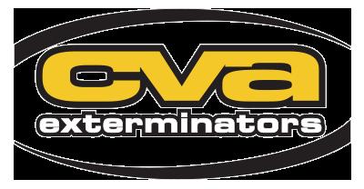 cva exterminators logo