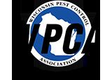 wisconsin pest control association logo