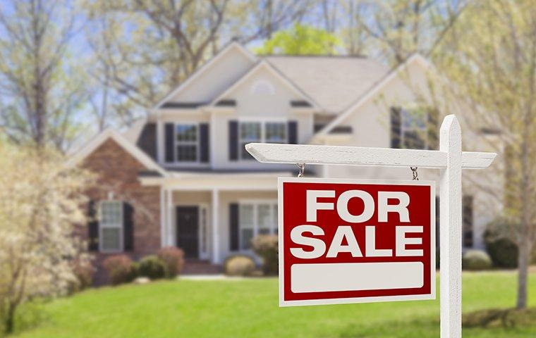 real estate inspection for home for sale in roanoke va