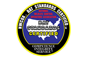 national wildlife control operators association logo bat