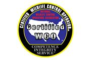 national wildlife control operators association logo certification