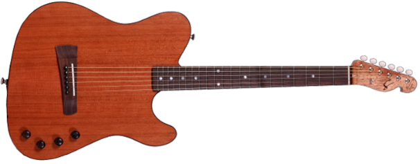 NRS Redwood