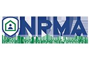 national pest management association affiliation logo
