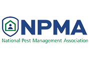 national pest management association affiliation logo