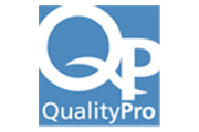 quality pro affiliation logo