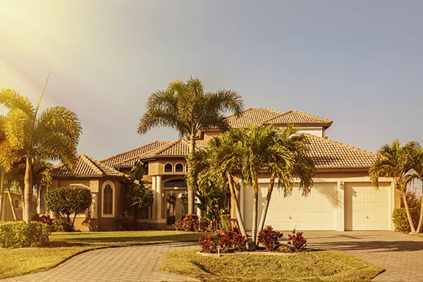 residential home in venice fl