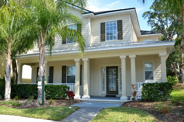 pass-a-grille beach residential home