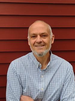 Bill Hinkley