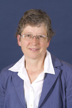 WASHINGTON: ANN LUGINBUHL