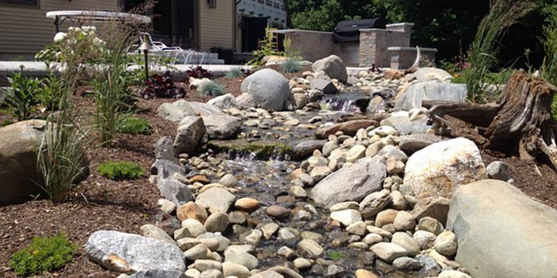 5 Reasons Why You Should Hire A Landscape Design Company
