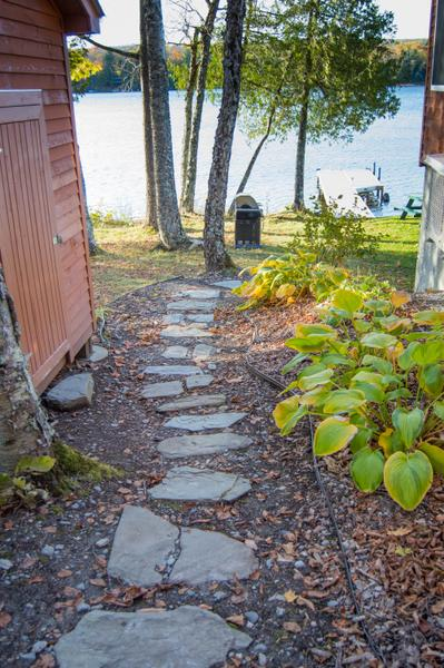 Camp Path