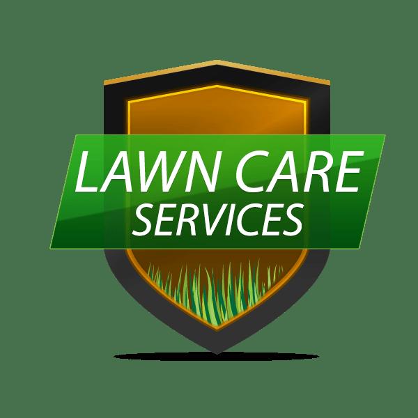 lawn care service icon