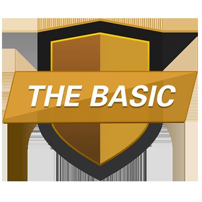 the basic plan icon