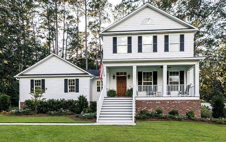 house in manning south carolina