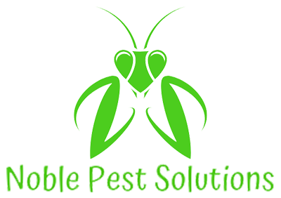noble pest solutions logo