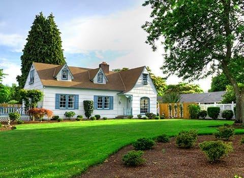 home in Albany NY